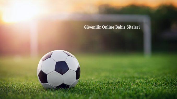Güvenilir Online Bahis Siteleri
