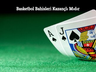 Basketbol Bahisleri Kazançlı Mıdır